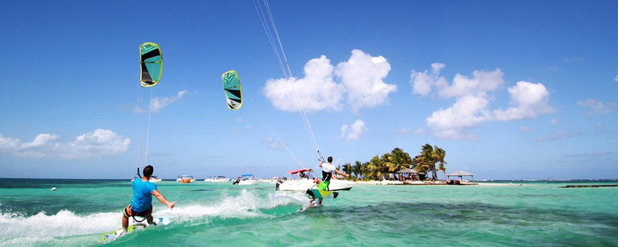 Takoon kite surf