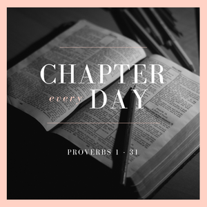 Chapter A Day Challenge - Free Download