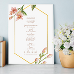 Women's Litany | Printable