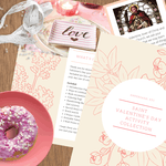 St. Valentines Activity Collection | Printable