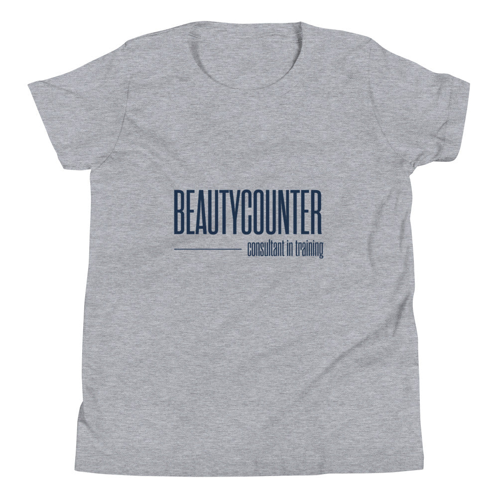 Beautycounter Consultant in Training | Short Sleeve T-Shirt