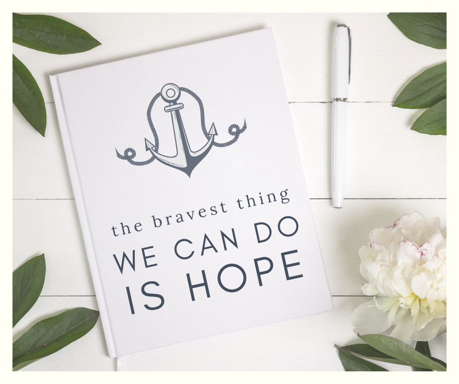 The Bravest Thing | Printable