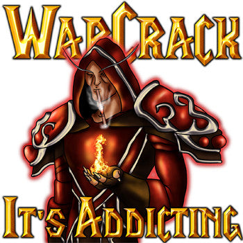Warcrack: It's Addicting