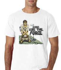 Luke: Use the Force to Poop