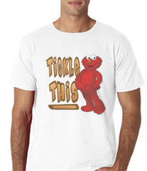 Tickle This Elmo