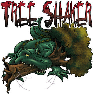 Stylized Tree Shaker