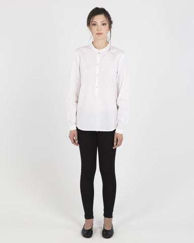 Fable Collarless Shirt
