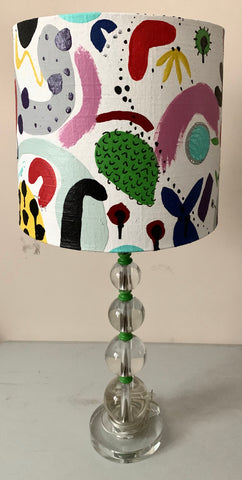 The Whimsy Lamp by Shelbi Nicole