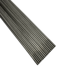 "Titanium CP1 Welding Filler Rod - 39"" Length"