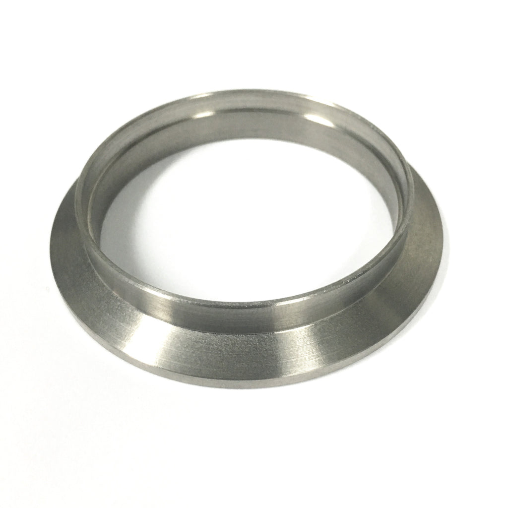 "2"" Titanium V-Band Flange (Female)"