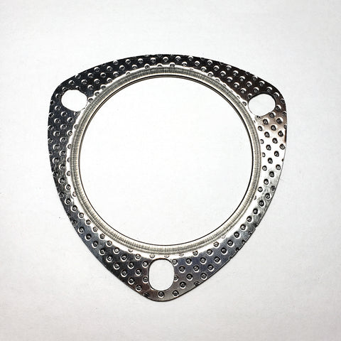 "3 Bolt MLSG High Temp Exhaust Gasket (3"" I.D.) Single"