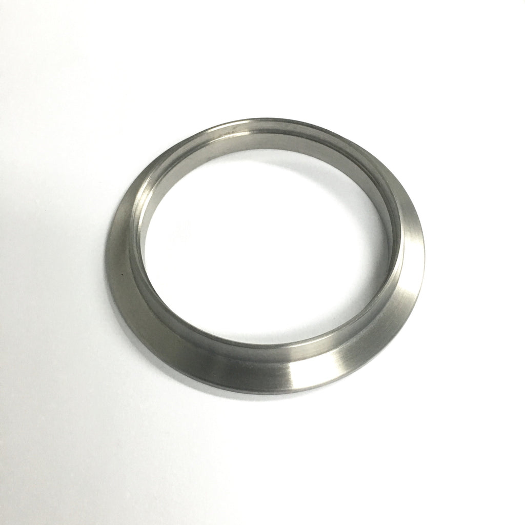 "3"" Titanium V-band Flange (Male)"