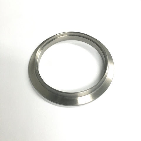 "3"" Titanium V-band Flange (Female)"