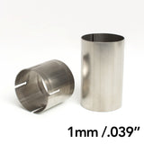 Titanium Slip Joint Connector - 1mm / .039""
