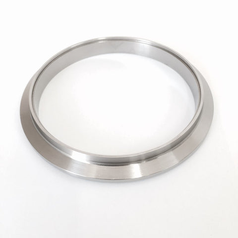 Titanium Universal V-Band Flange (Male/Female)