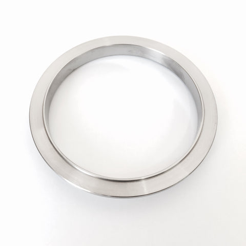 "4"" Titanium V-Band Flange (Male)"