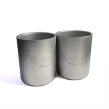 Titanium Double Wall Cup 7 oz.
