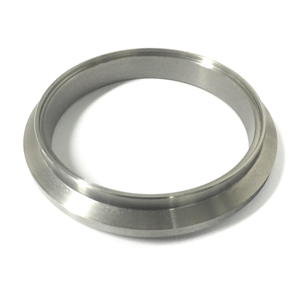 Garrett/Honeywell GT28-GT40 Titanium Turbine Outlet Flange (77mm Fire Ring)