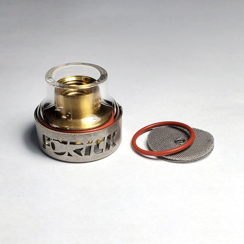 Furick Cup BBW Single #16 Cup Kit with Titanium Cover