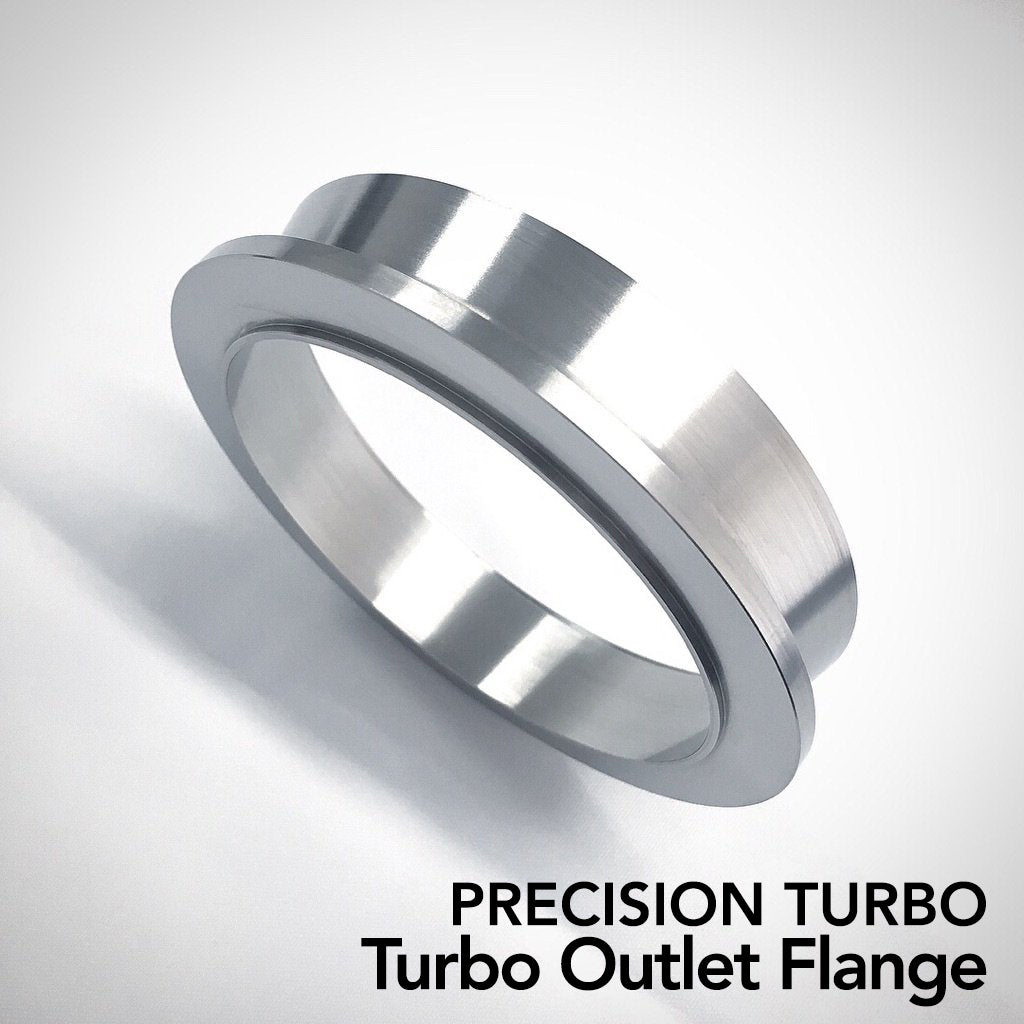 PTE Turbo Discharge Flanges ( Precision Turbo )