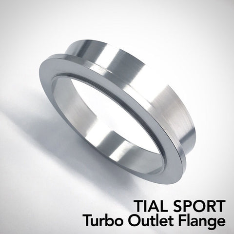 Tial Sport Turbo Discharge Flanges