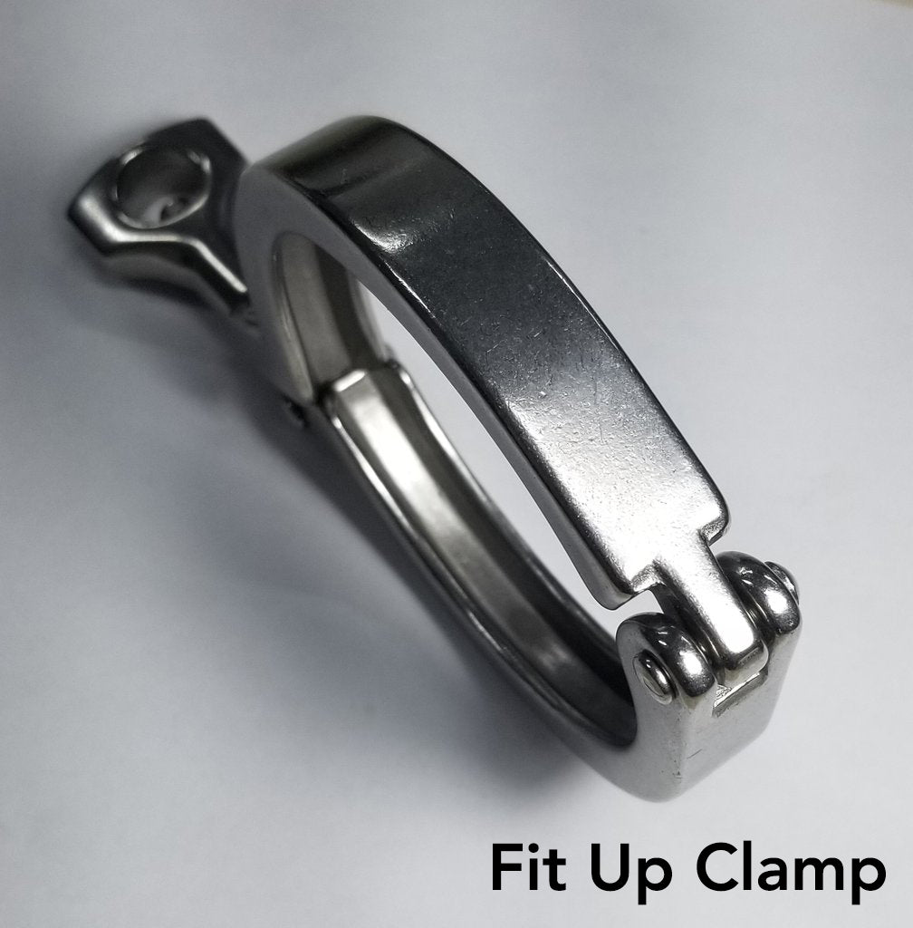Fit Up Clamp
