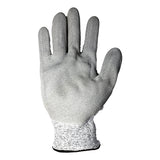 Fabrication Basics Nitrile Coated Anti-Cut 5/Abrasion Resistant Gloves - 1 Pair