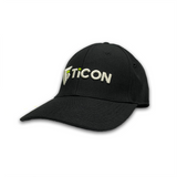 Ticon Industries Fitted Baseball Hat