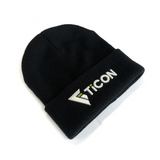 Ticon Industries Beanie