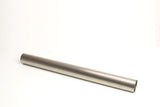 3.5″ Titanium Tube – 1.2mm(.047″) Wall – 24″ Length