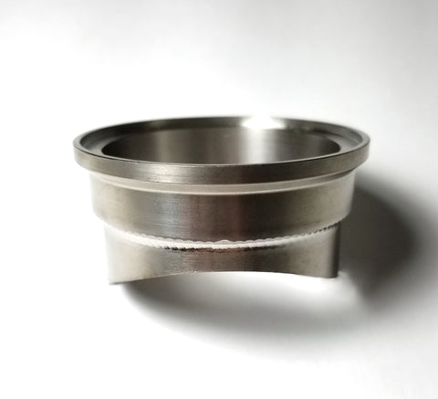 Turbosmart 50mm Titanium Blow Off Valve Flange