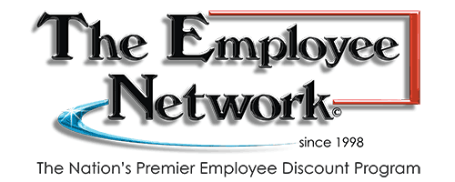The Employee Network - The Nations Premiere Employee Discount Program