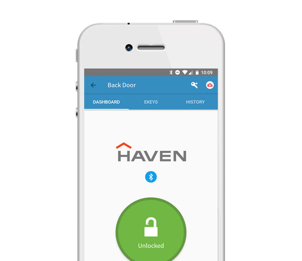 HAVEN Mobile Application