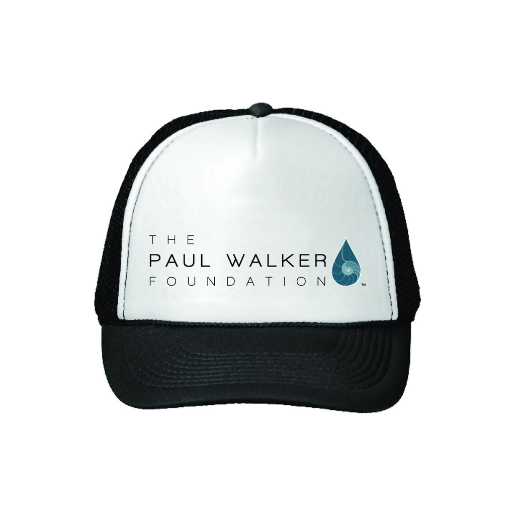 Paul Walker Foundation Hat