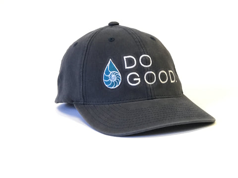 "Do Good. ""Dad"" Hat"