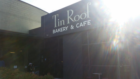 Tin Roof Bakery