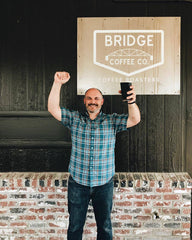 Bridge Coffee Co. America's Best Cold Brew