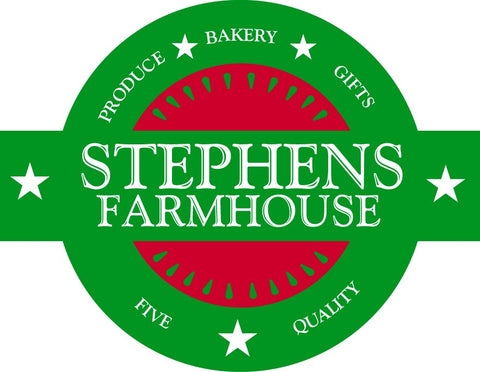Stephens Farmshouse