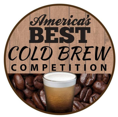 America's Best Cold Brew Competition