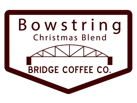 Bowstring Christmas Blend