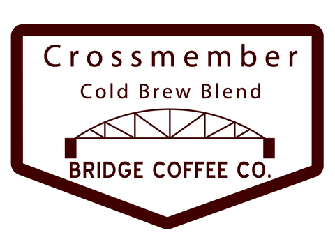 Crossmember Coldbrew Blend