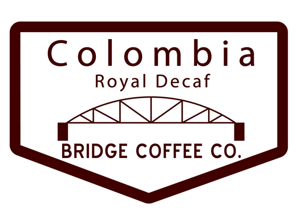 Colombia Decaf