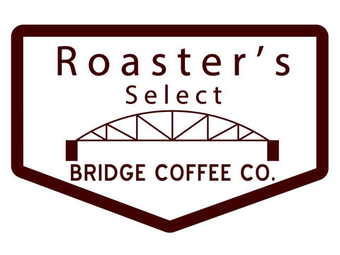 Roaster's Select Single Origin