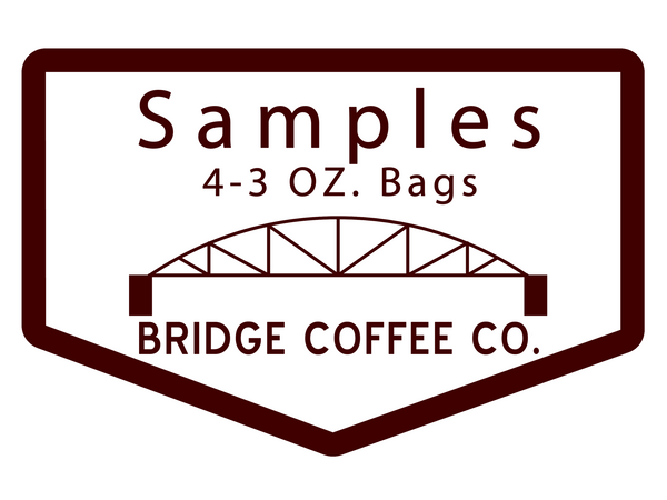 Samples - Single Origin