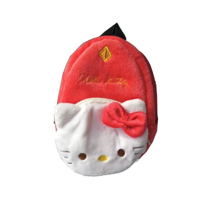Backpack Hello Kitty style