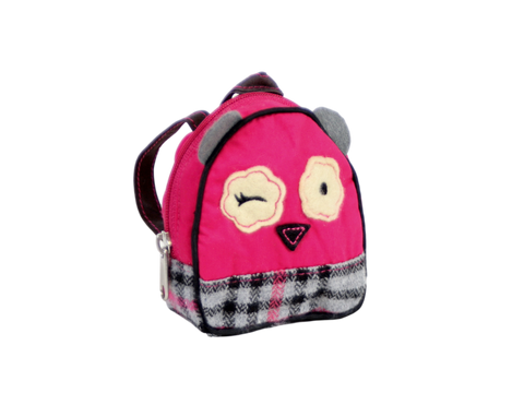 Backpack Owl