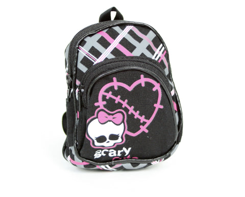 Backpack Scary Cute