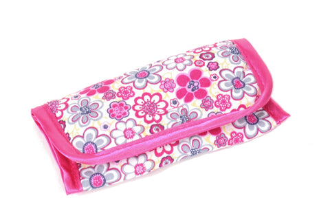 Floral Eyewear Case for Doll Glasses