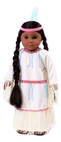 Kaya Indian Outfit - A Better Friend