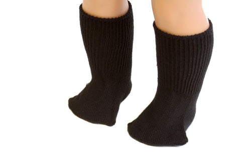 Black color Socks